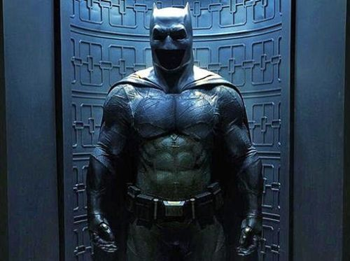 Gambar Superhero Batman 41