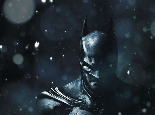 Gambar Superhero Batman 48