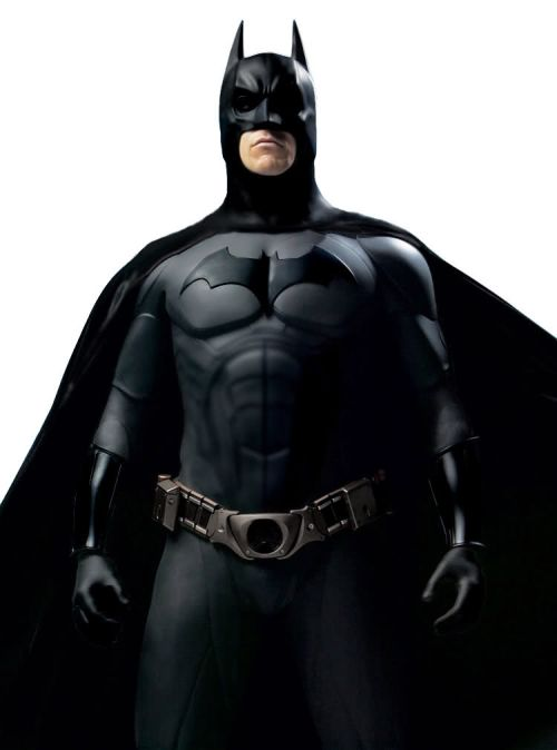 Gambar Superhero Batman 5