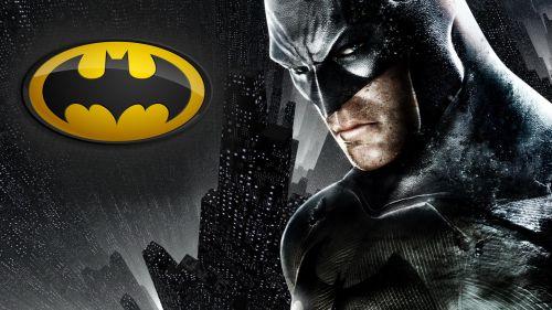 Gambar Superhero Batman 6