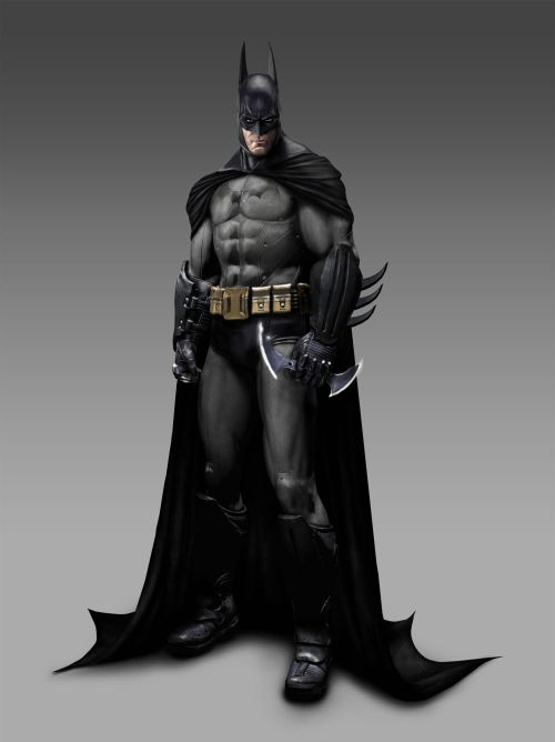 Gambar Superhero Batman 7