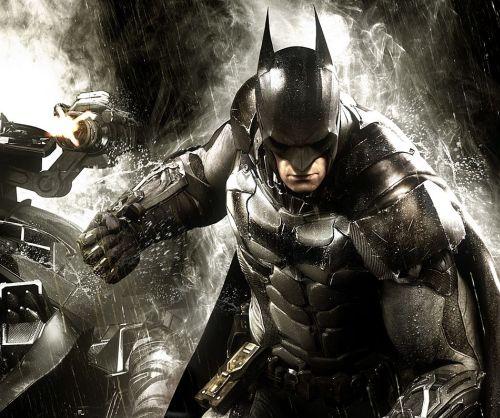 Gambar Superhero Batman 8