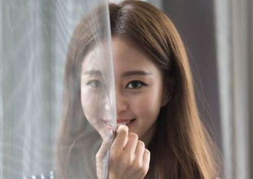 Han Ye Seul Aktris Korea yang Manis 10