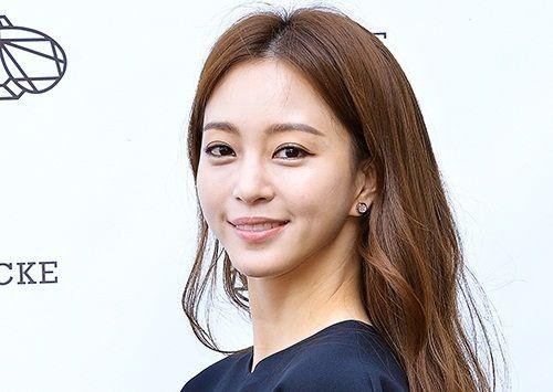 Han Ye Seul Aktris Korea yang Manis 2