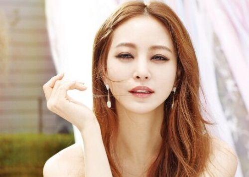 Han Ye Seul Aktris Korea yang Manis 3