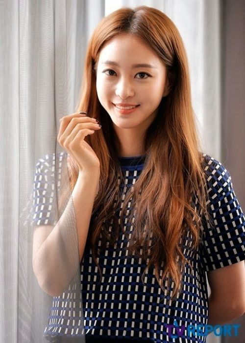 Han Ye-seul Birth of a Beauty 2