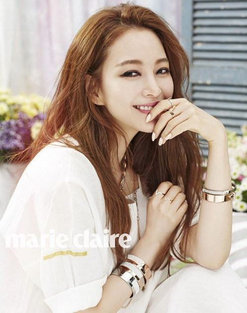 Han Ye-seul Birth of a Beauty 3