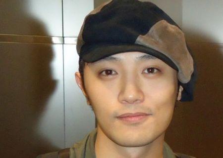 Jin GooJin Goo