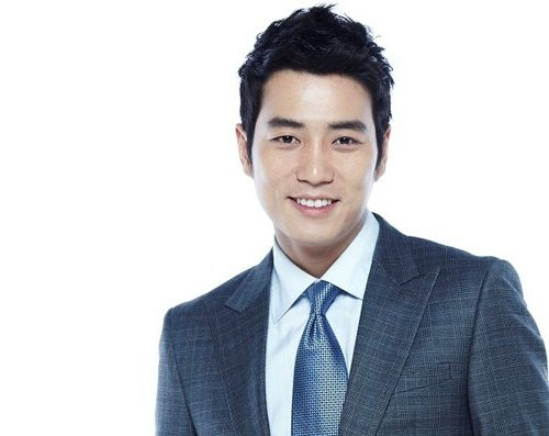 Joo Sang-wook Birth of a Beauty 1