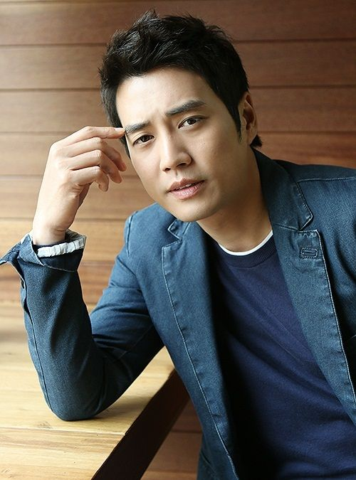 Joo Sang-wook Birth of a Beauty 2