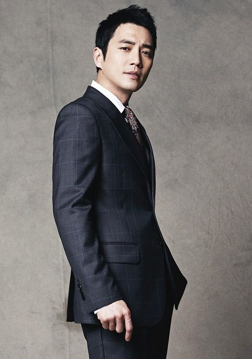 Joo Sang-wook Birth of a Beauty 3