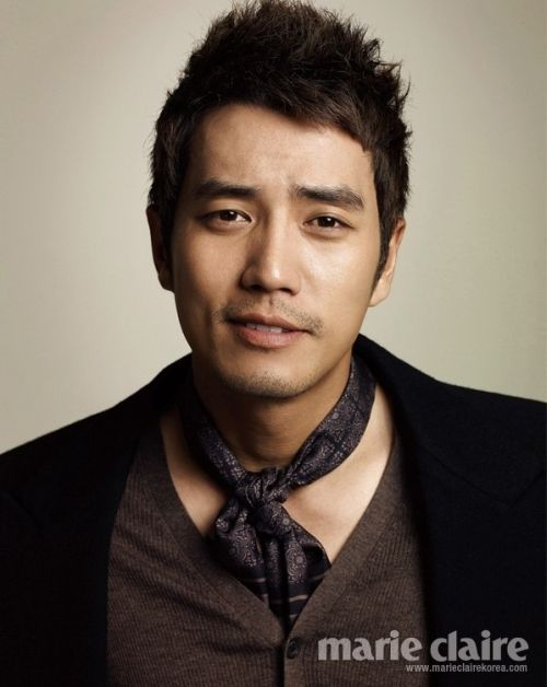 Joo Sang-wook Birth of a Beauty 4
