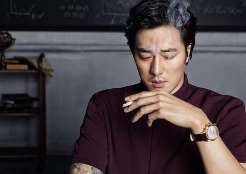 Aktor Kawakan Korea