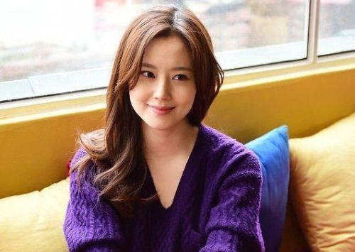 Aktris Cantik Korea 2016