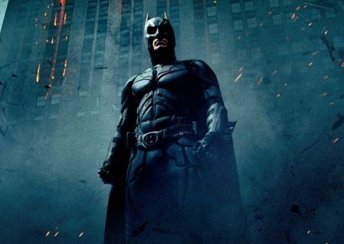 Batman dalam The Dark Knight