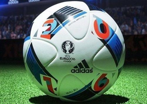 Bola Euro 2016
