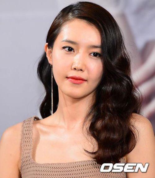 Chae Jung-ahn 2