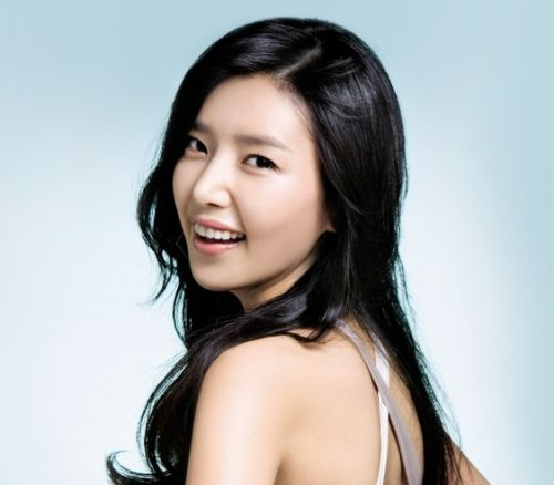 Chae Jung-ahn 3