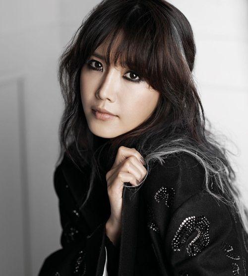 Chae Jung-ahn 5