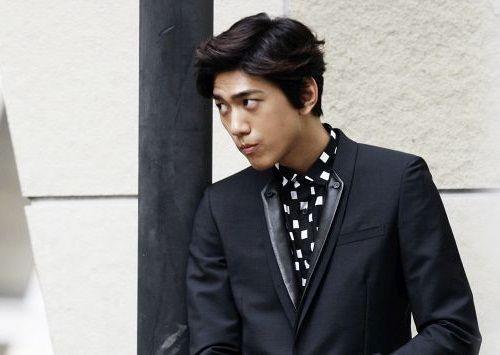 Foto Bang Sung-joon