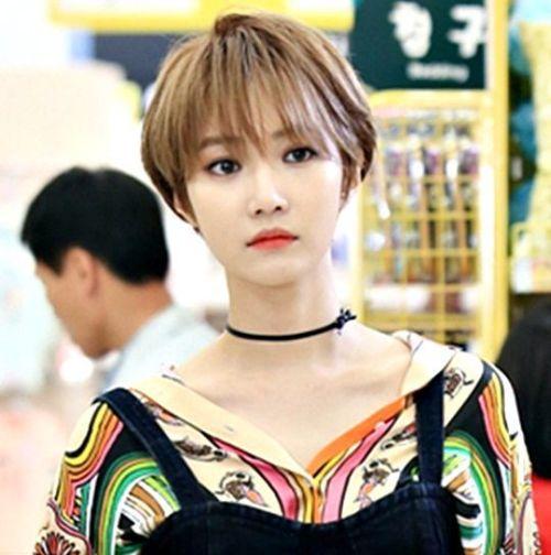 Foto Cantik Go Joon-hee 1