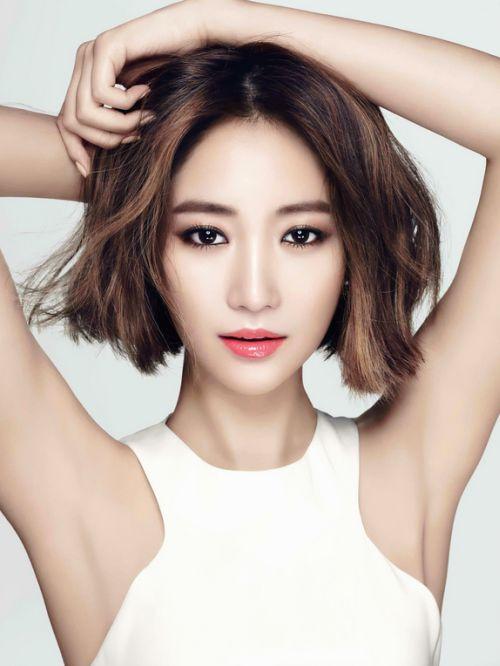 Foto Cantik Go Joon-hee 2