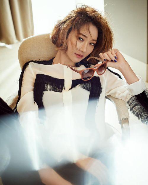 Foto Cantik Go Joon-hee 3
