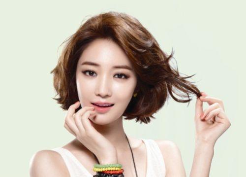 Foto Cantik Go Joon-hee 4