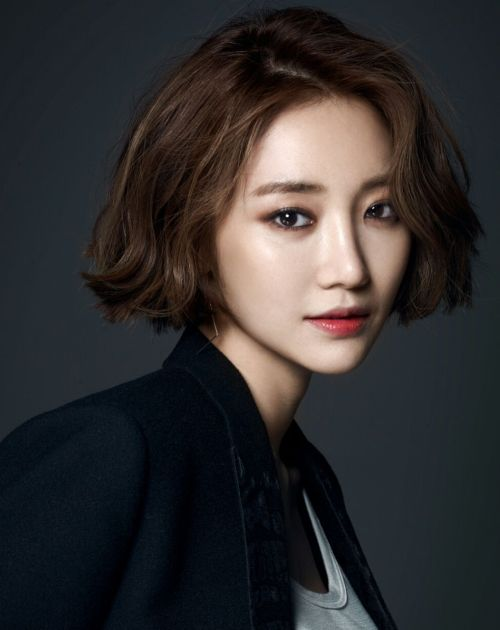 Foto Cantik Go Joon-hee 8