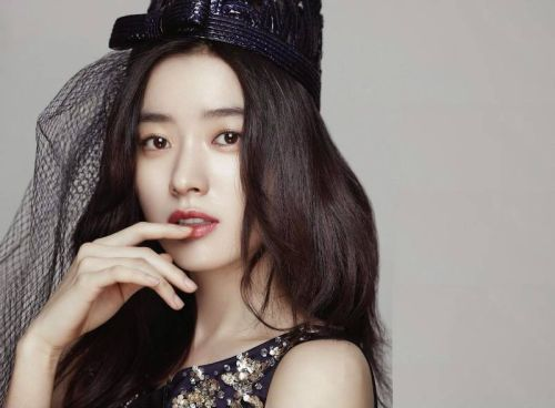 Foto Cantik Han Hyo-joo 10