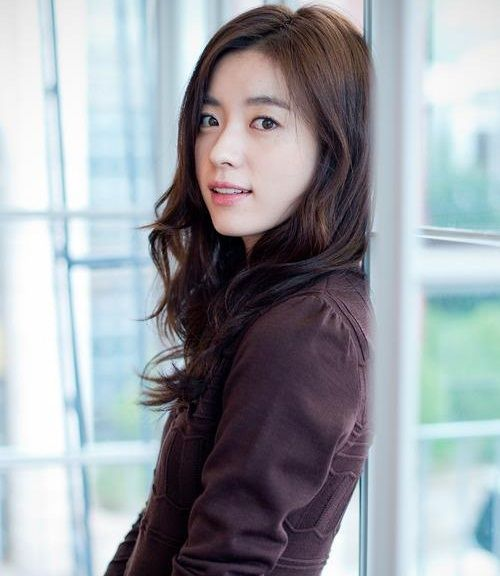 Foto Cantik Han Hyo-joo 11