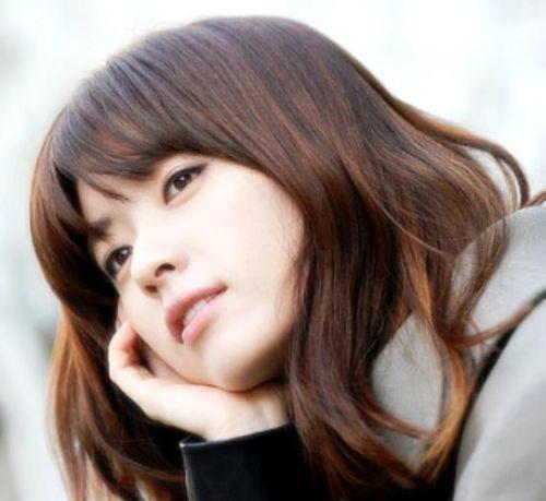 Foto Cantik Han Hyo-joo 13
