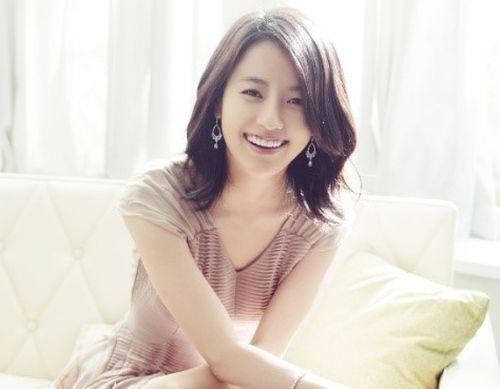 Foto Cantik Han Hyo-joo 14