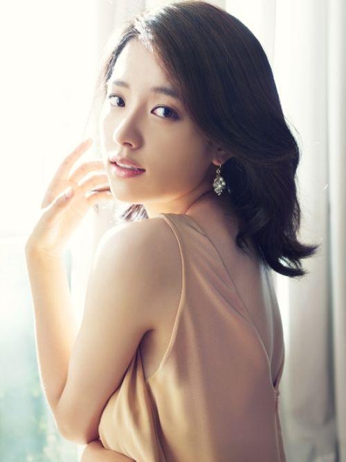 Foto Cantik Han Hyo-joo 15