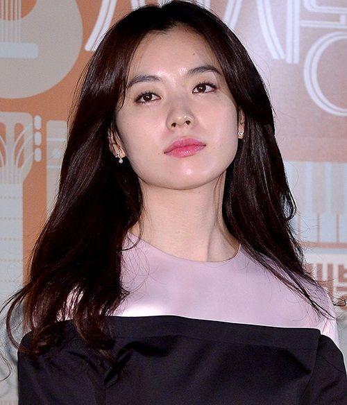 Foto Cantik Han Hyo-joo 16