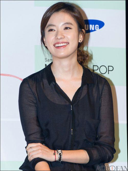Foto Cantik Han Hyo-joo 18