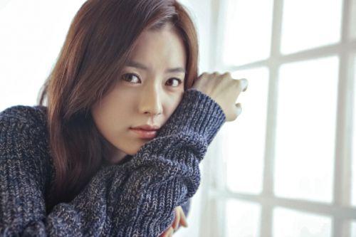Foto Cantik Han Hyo-joo 2
