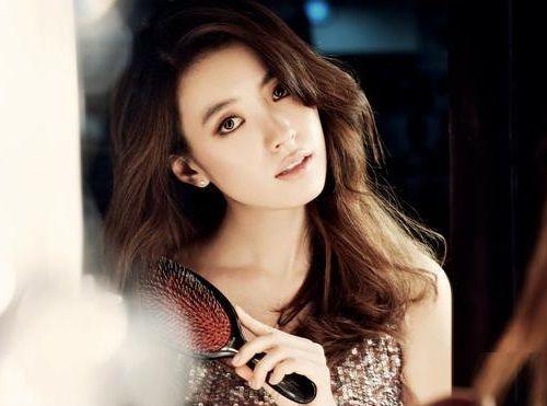 Foto Cantik Han Hyo-joo 20