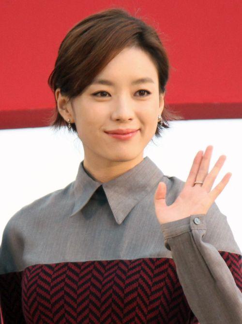 Foto Cantik Han Hyo-joo 3