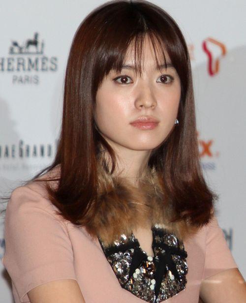 Foto Cantik Han Hyo-joo 5