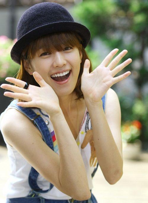 Foto Cantik Han Hyo-joo 6