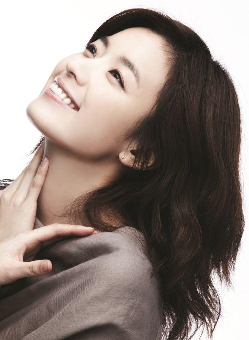 Foto Cantik Han Hyo-joo 8