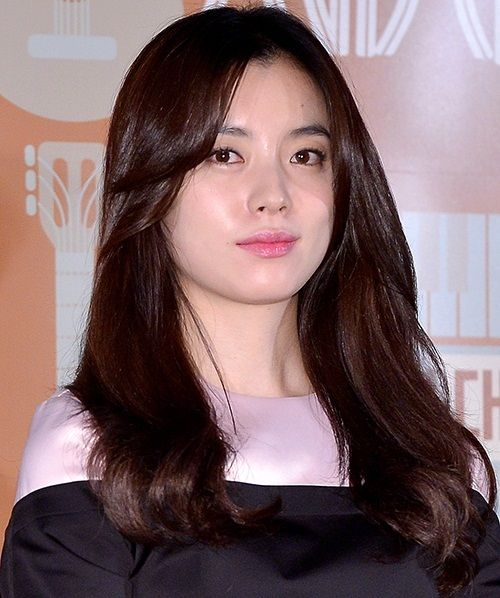 Foto Cantik Han Hyo-joo 9