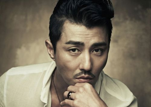 Foto Cha Seung-won 1