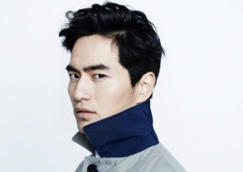 Foto Lee Jin-wook 1