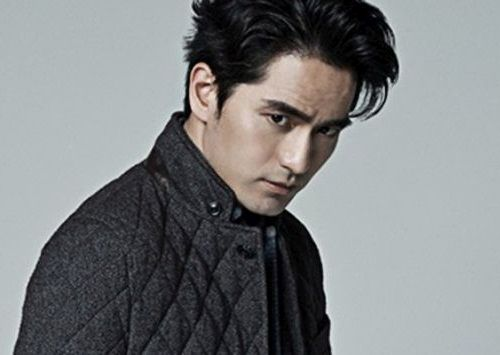 Foto Lee Jin-wook 5