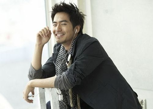 Foto Lee Jin-wook 7