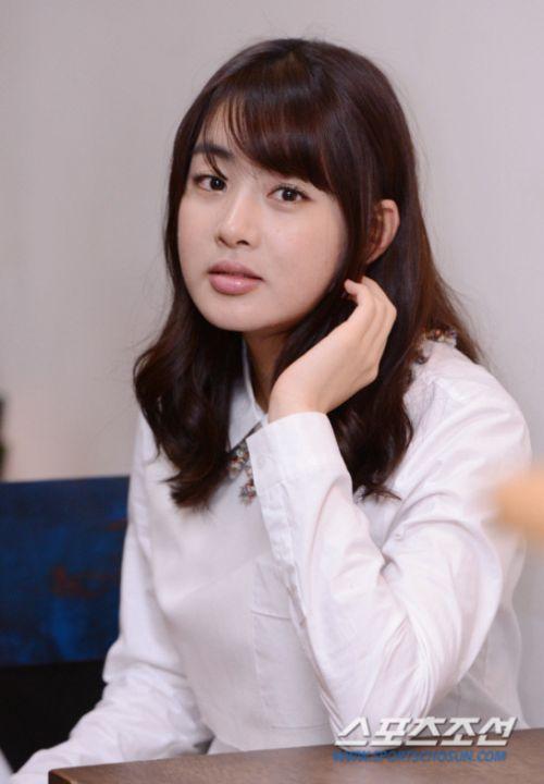 Foto Seksi Kang So-ra 2
