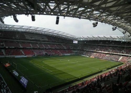 Foto Stadion Allianz Riviera 4