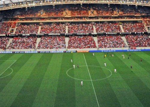 Foto Stadion Allianz Riviera 5